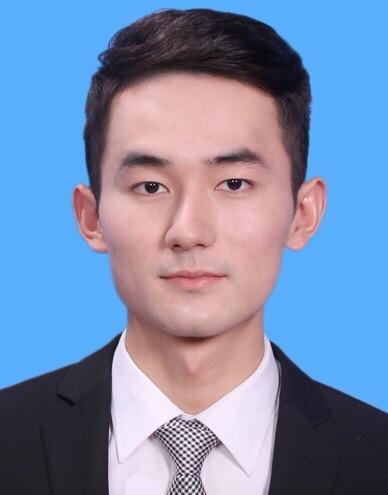 马教员.广东外语外贸大学